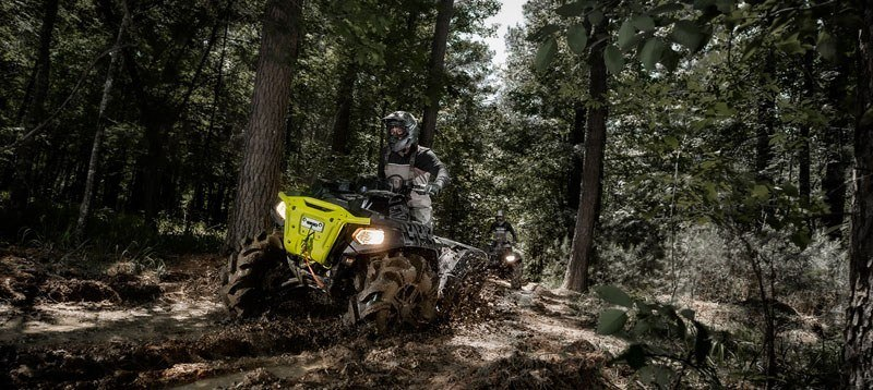 2020 Polaris Sportsman XP 1000 HighLifter Edition in Danbury, Connecticut - Photo 8