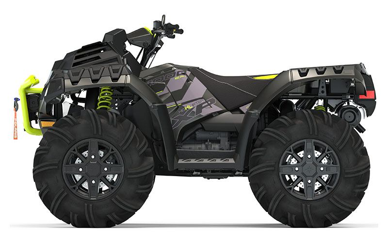 2020 Polaris Sportsman XP 1000 High Lifter Edition in Vallejo, California - Photo 2