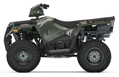 2020 Polaris Sportsman 450 H.O. in Cochranville, Pennsylvania - Photo 2
