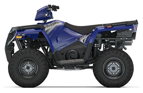 2020 Polaris Sportsman 450 H.O. in Prosperity, Pennsylvania - Photo 2