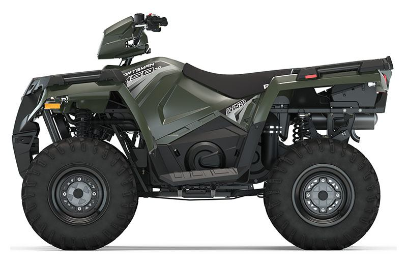 2020 Polaris Sportsman 450 H.O. EPS in Fleming Island, Florida - Photo 2