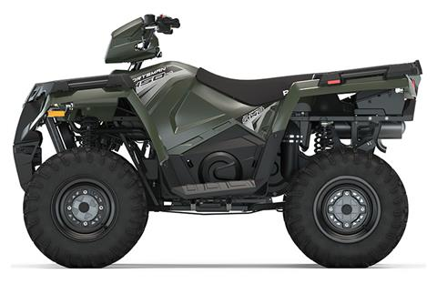 2020 Polaris Sportsman 450 H.O. EPS in Albemarle, North Carolina - Photo 2
