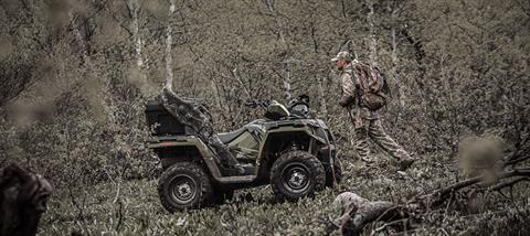 2020 Polaris Sportsman 450 H.O. EPS (Red Sticker) in Oak Creek, Wisconsin - Photo 2
