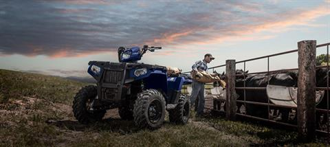 2020 Polaris Sportsman 450 H.O. EPS (Red Sticker) in Oak Creek, Wisconsin - Photo 3