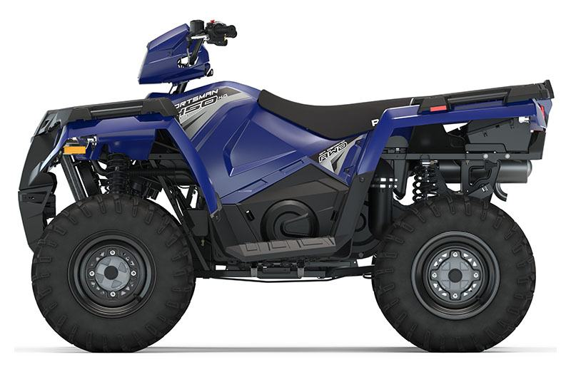 2020 Polaris Sportsman 450 H.O. EPS in Saint Johnsbury, Vermont - Photo 2