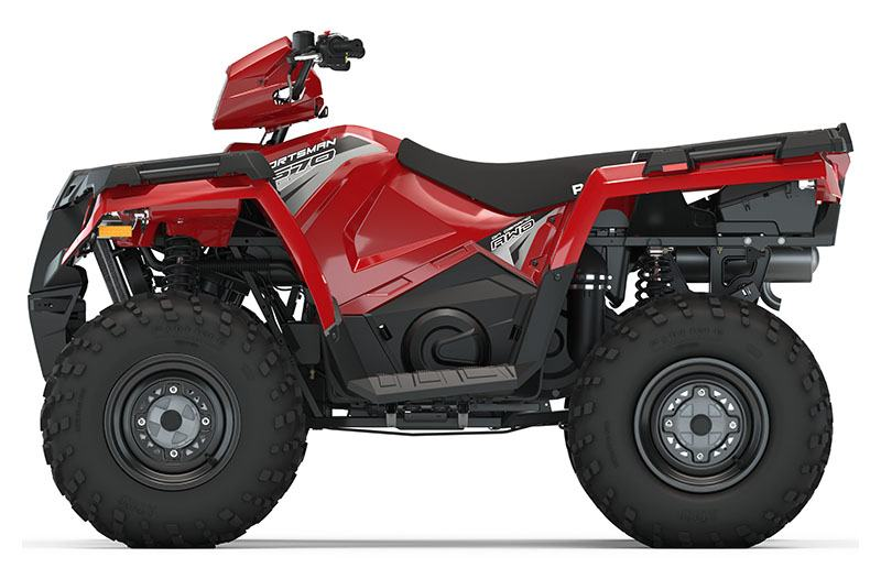 2020 Polaris Sportsman 570 in Appleton, Wisconsin - Photo 2