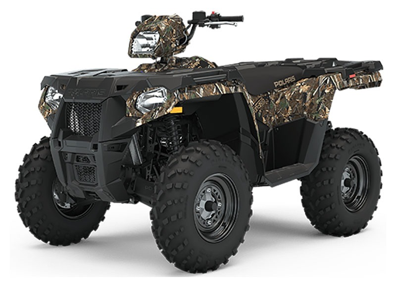 2020 Polaris Sportsman 570 in Omaha, Nebraska - Photo 1