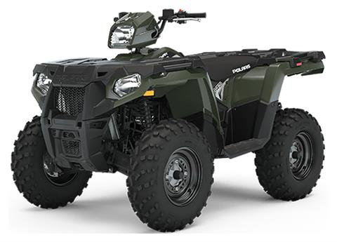 2020 Polaris Sportsman 570 in Monroe, Michigan