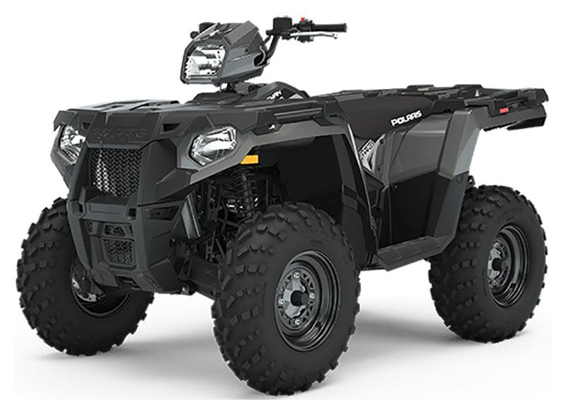 2020 Polaris Sportsman 570 (EVAP) in Barre, Massachusetts - Photo 1