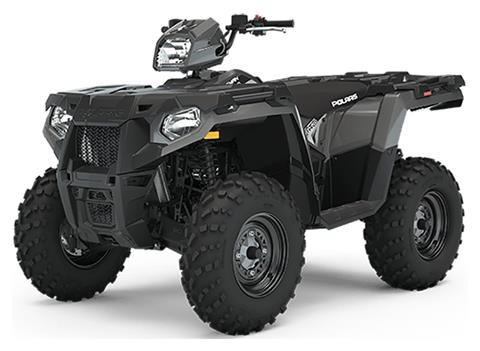 2020 Polaris Sportsman 570 in Hancock, Wisconsin