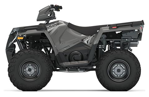 2020 Polaris Sportsman 570 in Fleming Island, Florida - Photo 2