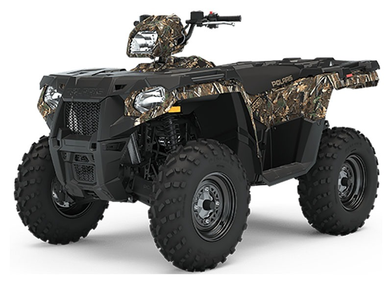 2020 Polaris Sportsman 570 EPS in Fleming Island, Florida - Photo 1