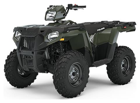 2020 Polaris Sportsman 570 EPS in Danbury, Connecticut - Photo 1