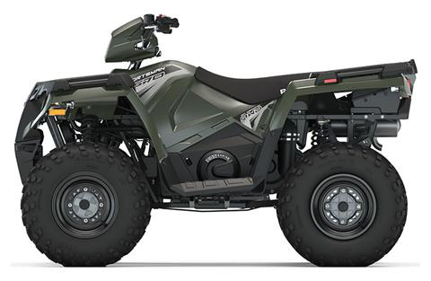 2020 Polaris Sportsman 570 EPS in Danbury, Connecticut - Photo 2