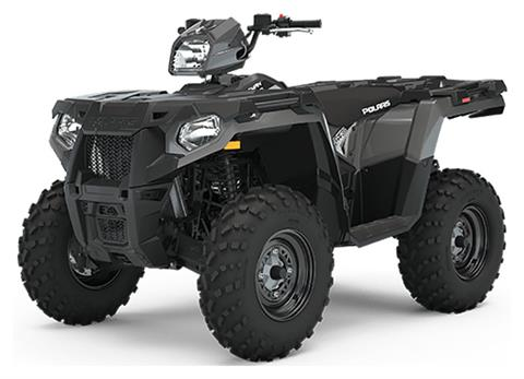 2020 Polaris Sportsman 570 EPS in Jones, Oklahoma - Photo 1