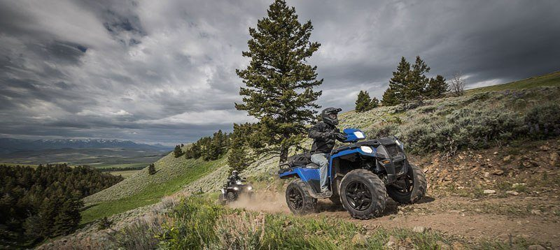 2020 Polaris Sportsman 570 EPS Utility Package (EVAP) in Lincoln, Maine - Photo 6