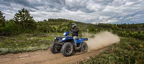 2020 Polaris Sportsman 570 Hunter Edition in Kansas City, Kansas - Photo 4