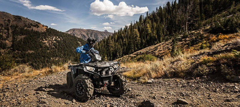 2020 Polaris Sportsman 570 Hunter Edition in Danbury, Connecticut - Photo 5