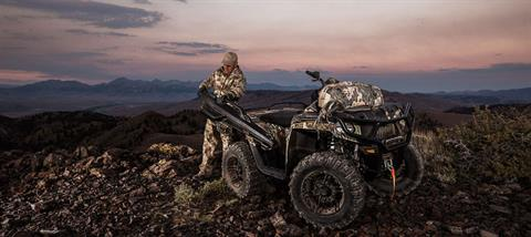 2020 Polaris Sportsman 570 Hunter Edition in Sterling, Illinois - Photo 10