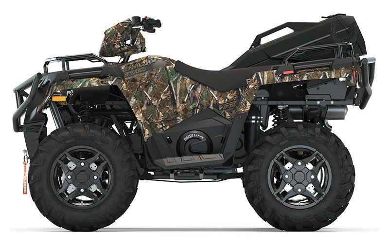 2020 Polaris Sportsman 570 Hunter Edition in Barre, Massachusetts - Photo 2