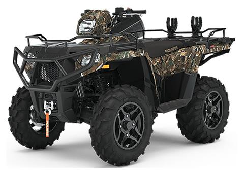 2020 Polaris Sportsman 570 Hunter Edition in Monroe, Michigan