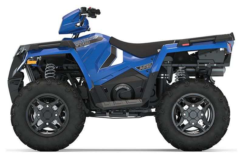 2020 Polaris Sportsman 570 Premium in Cambridge, Ohio - Photo 2