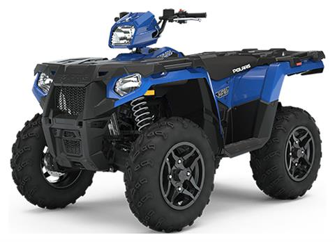 2020 Polaris Sportsman 570 Premium (EVAP) in Bigfork, Minnesota - Photo 1