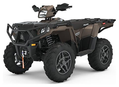 2020 Polaris Sportsman 570 Premium LE in Monroe, Michigan