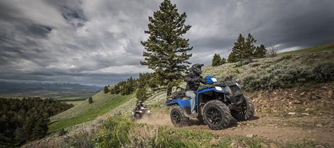 2020 Polaris Sportsman 570 Utility Package (EVAP) in Lake City, Colorado - Photo 6