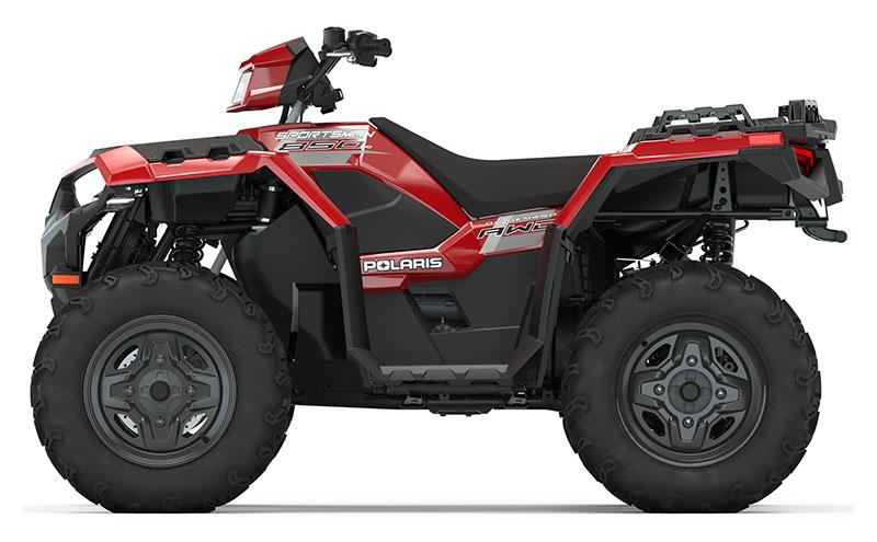 2020 Polaris Sportsman 850 in San Diego, California - Photo 2
