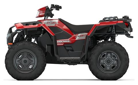 2020 Polaris Sportsman 850 in Belvidere, Illinois - Photo 2