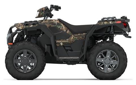 2020 Polaris Sportsman 850 Premium in Fond Du Lac, Wisconsin - Photo 2