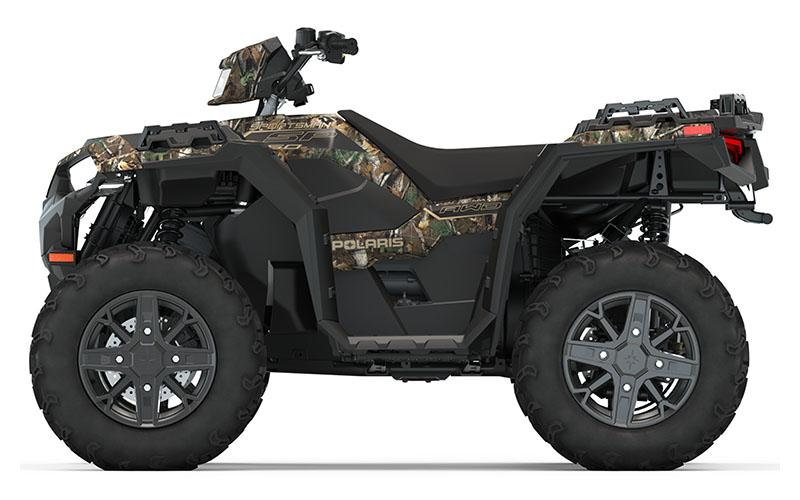 2020 Polaris Sportsman 850 Premium in Auburn, California - Photo 2