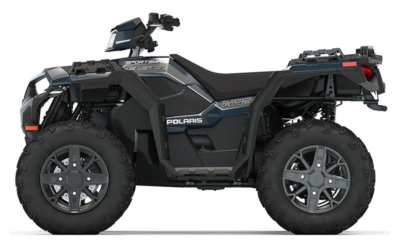 2020 Polaris Sportsman 850 Premium in Pascagoula, Mississippi - Photo 2
