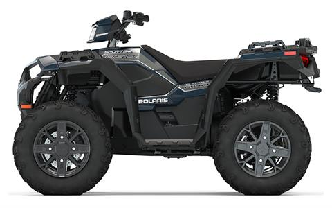 2020 Polaris Sportsman 850 Premium in Hillman, Michigan - Photo 2