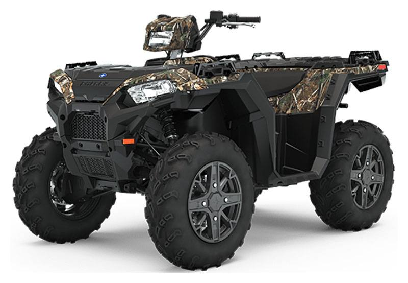 2020 Polaris Sportsman 850 Premium (Red Sticker) in Olean, New York - Photo 1