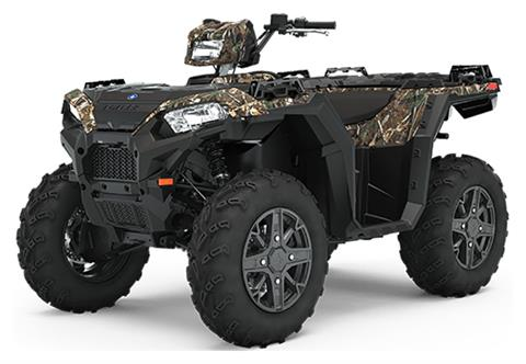 2020 Polaris Sportsman 850 Premium in Fleming Island, Florida - Photo 1