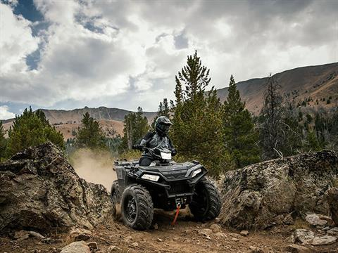 2019 Polaris Sportsman 850 SP Premium in Albany, Oregon