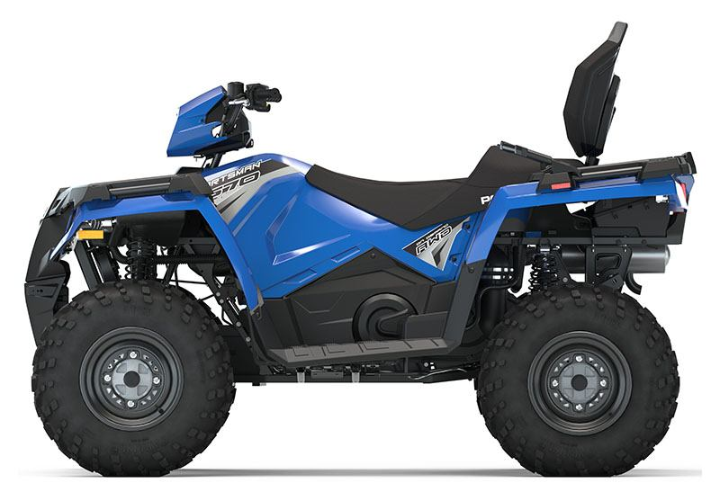 2020 Polaris Sportsman Touring 570 in Winchester, Tennessee - Photo 2