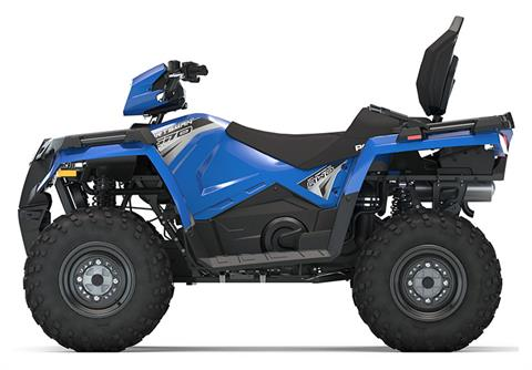 2020 Polaris Sportsman Touring 570 in Leesville, Louisiana - Photo 2