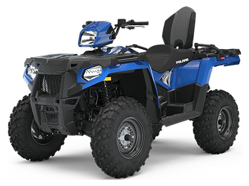 2020 Polaris Sportsman Touring 570 in Saint Johnsbury, Vermont - Photo 1