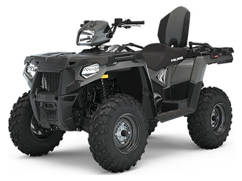 2020 Polaris Sportsman Touring 570 EPS (EVAP) in Dimondale, Michigan