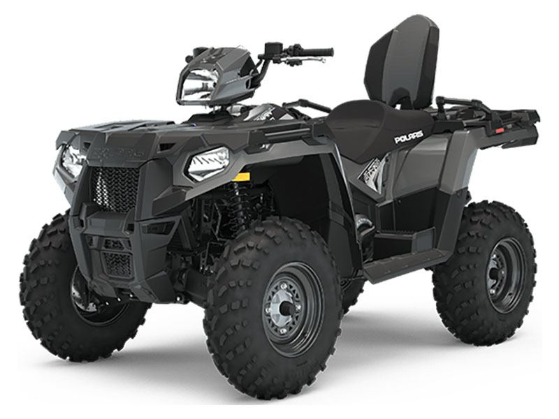 2020 Polaris Sportsman Touring 570 EPS in Fleming Island, Florida - Photo 1