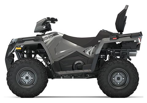 2020 Polaris Sportsman Touring 570 EPS in Monroe, Michigan - Photo 2