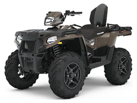 2020 Polaris Sportsman Touring 570 Premium in Hillman, Michigan