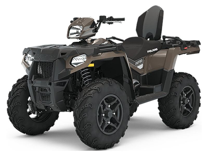 2020 Polaris Sportsman Touring 570 Premium in Clyman, Wisconsin - Photo 1