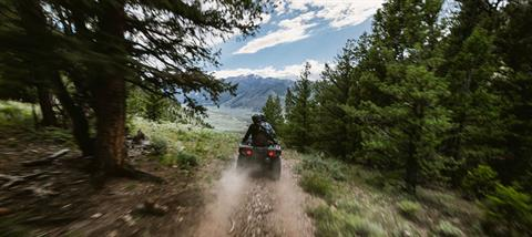2020 Polaris Sportsman Touring 570 Premium in Hailey, Idaho - Photo 4