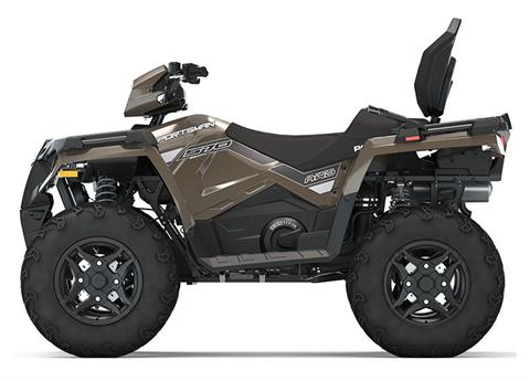 2020 Polaris Sportsman Touring 570 Premium in Tampa, Florida - Photo 2
