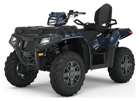 2020 Polaris Sportsman Touring 850 (Red Sticker) in Ennis, Texas - Photo 1