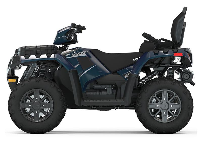 2020 Polaris Sportsman Touring 850 in Clyman, Wisconsin - Photo 2